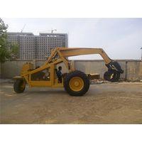 SL1000 sugarcane loading machine thumbnail image