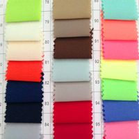 "100% cotton 32*32 68*68 57/58"" dyed fabric for hometextile"