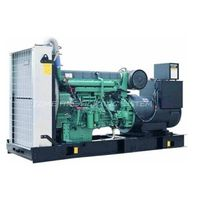 Marine Cummins diesel generator