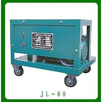 JL series oil purifier for oil filtering and filling
