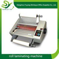 roll laminator 380