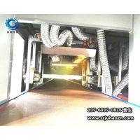 Dust Free UV Painting Line for Plastic Parts thumbnail image