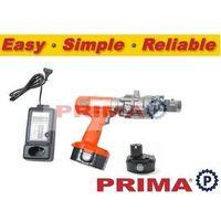 Portable rebar cutter (#5 rebar cordless)