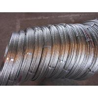 1X7 Galvanized Guy Strand 1/4 Inch ASTM A475 (FACTORY)