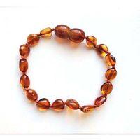 Kid amber bracelets