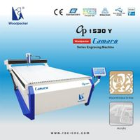 cnc router acrylic cutting machine