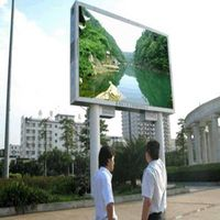 Outdoor full color led screen thumbnail image