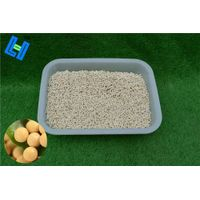 clump and odor control tofu cat litter