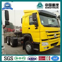 2015 brand new howo a7 tractor truck man chassis for sale