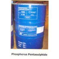 Phosphorus Pentasulphide thumbnail image