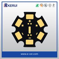 High quality Multilayer PCB Design/PCB Manufacture/PCB Assembly PCB MCPCB