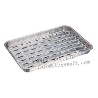 Aluminum Foil turkey pan