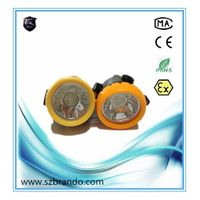 underground miner caplamp, safety LED headlamp manufacturer
