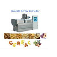Twin Screw Extruder for Puff Snacks thumbnail image