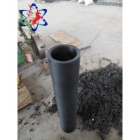 Big Size Self Lubrication PA Nylon Pipe
