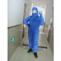 Ultra-low temperature protective clothing thumbnail image