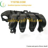 OEM auto parts lower shell
