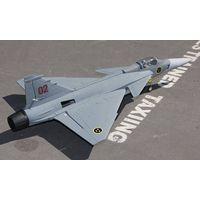 airplane model Jas39 RTF thumbnail image