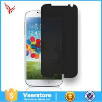 Factory direct competitive price 0.33mm privacy cell phone protector for samsung galaxy note3 temper
