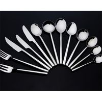 Forged Cutlery Set HTS-F1702