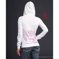 Sinful Women sweat Suits,designer white cotton suits for women thumbnail image