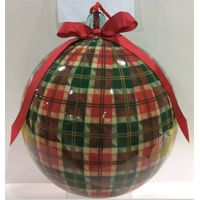 Giant 300mm Christmas Decroation Ball for Display / Gifts / Premiums