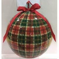 Giant 300mm Christmas Decroation Ball for Display / Gifts / Premiums