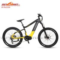 Powerful Bafang M620 Mid Drive Motor Off-road Fat Electric Bike for Sale
