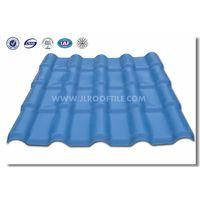 Golden Supplier of PVC/UPVC Roofing Tiles thumbnail image