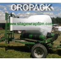 Silage wrap -CROPACK 750-white color thumbnail image