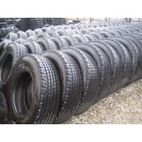 used truck tyres 11R22.5/ 12R22.5 thumbnail image