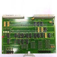 Heidelberg Plug-in Card for Ink Key Motors,91.198.1463,Heidelberg circuit board