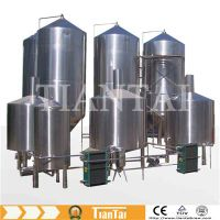 beer factory equipment 20HL