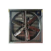 wall mounted slim hanger fan thumbnail image