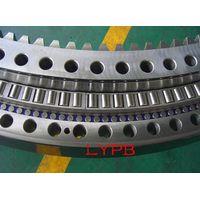 Three-row roller bearing slewing ring 192.25.2000.990.41.1502
