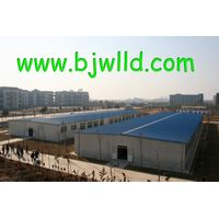 Prefabricated House PA type for hall or meeting room