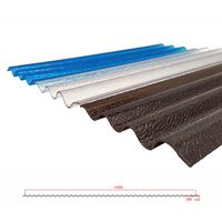 Plastic corrugated roofing sheets thumbnail image