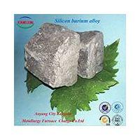 Supply Silicon Barium /si Ba/siba ferro Alloy - Buy Si Ba,Silicon Barium,Siba