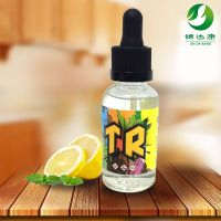 Lemon Flavors Is The Most Popular E-Liquid Flavors