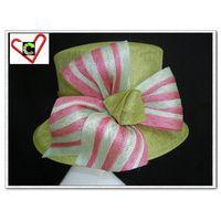New Sinamay wedding and church hats thumbnail image