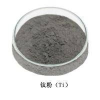 Factory provide free sample of titanium powder from Baoji RuiHong