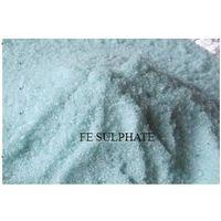 ferrous sulphate hept/mono