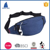 2016 waterproof men waist bag
