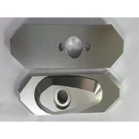 Factory direct sale Custom High Precision CNC Machining Parts CNC Milling Parts spare parts thumbnail image