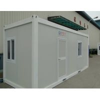 China container home for sale