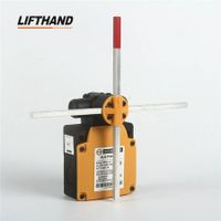 Cross Limit Switch for crane thumbnail image