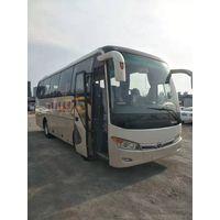 35 seats High quality kinglong yutong bus with high performance