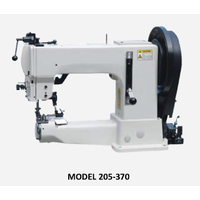 Modal 205-370/420/635 Cylinder Bed Heavy Duty Sewing Manchine