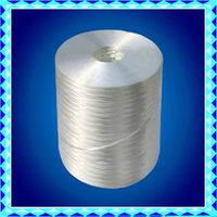 Assemble Fiberglass e glass direct roving for pultrusion used transparent panels