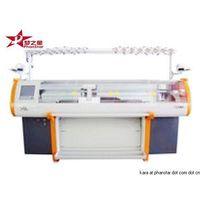 phanstar computerized flat knititng machine